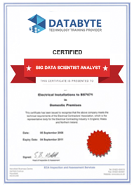 Data Scientist Training and Certification Course, Malaysia